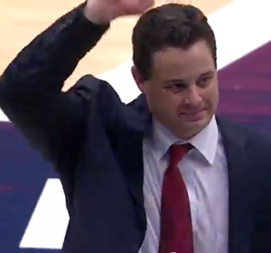 Sean Miller post Florida