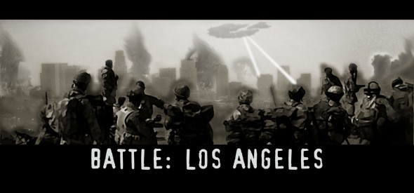 BattleLA