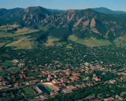 Boulder, Colorado