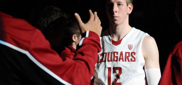NCAA Basketball: Fresno State at Washington State