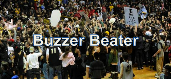 BuzzerBeater