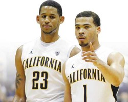 NCAA Basketball: UCLA at California