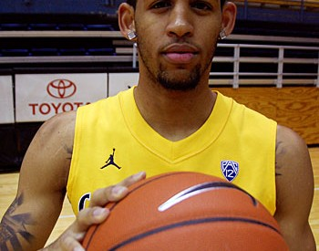 Men's Basketball Feature Allen Crabbe 1/27/12