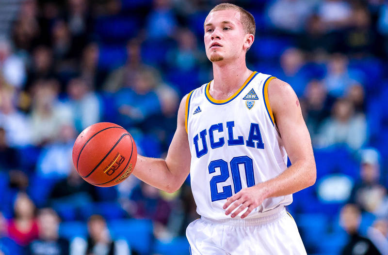 Bryce Alford Chin
